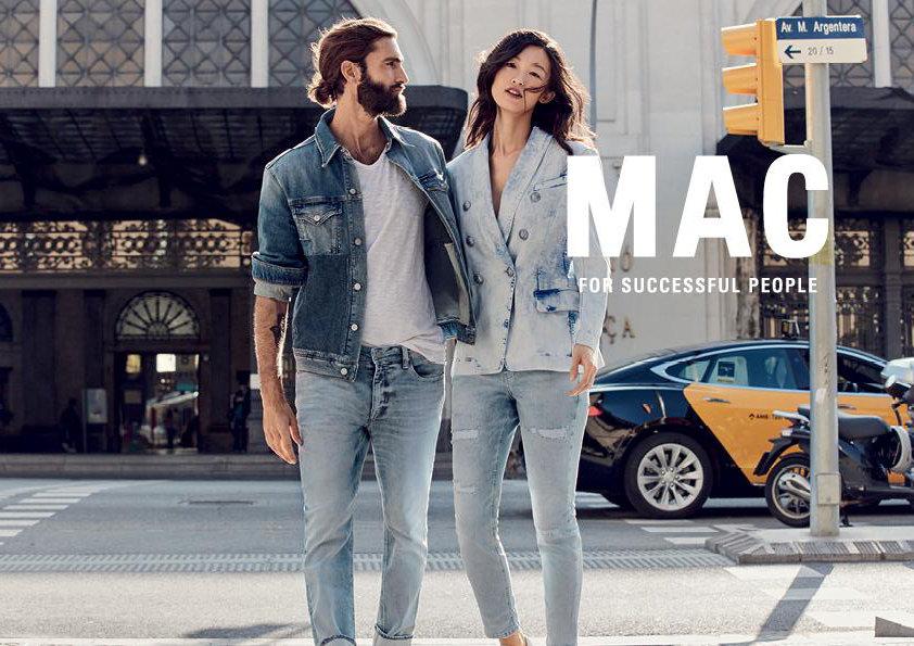 MAC-couple